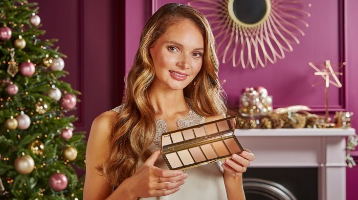 tarte cosmetics park ave princess™ chisel palette
