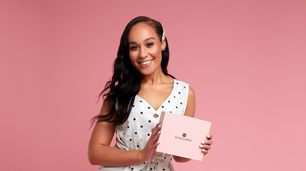 Natalie Denise Of Gloss And Tingles Joins The GLOSSY Circle
