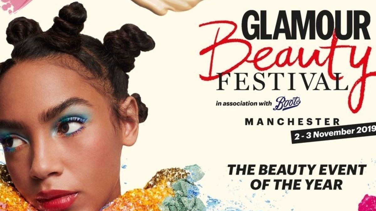 Glamour Beauty Festival: The Latest Product Drops