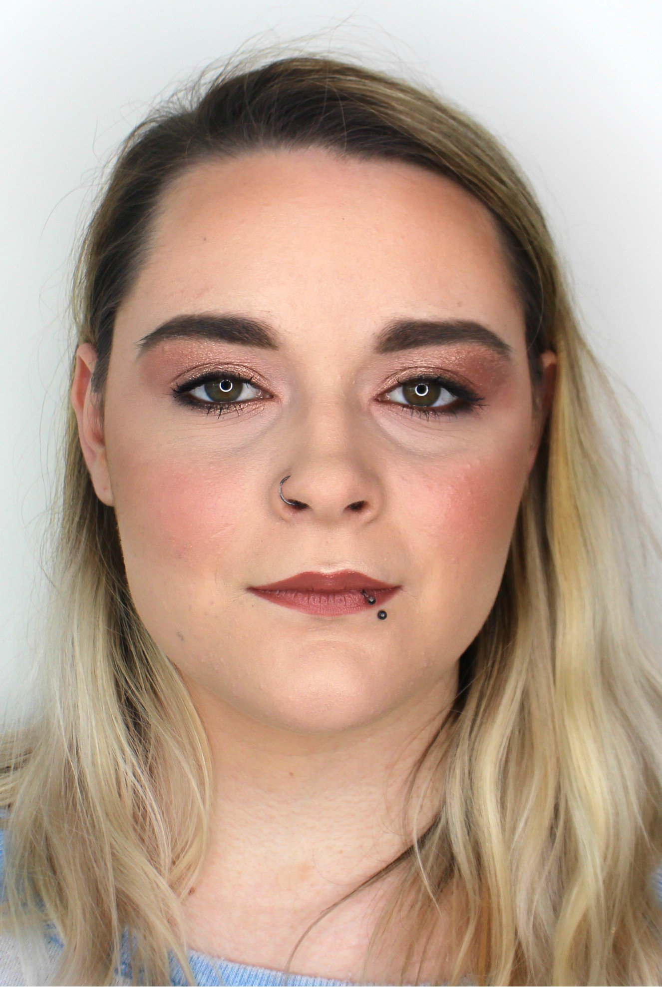 how to contour with tarte cosmetics