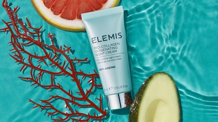ELEMIS Limited Edition: Pro-Collagen Oxygenating Night Cream