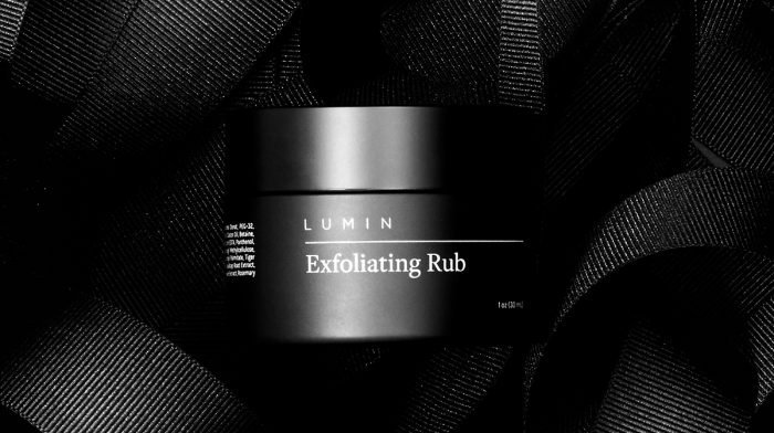 All They Need Is The Reload Exfoliating Rub By Lumin
