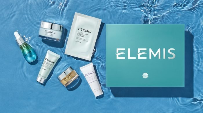 'GLOSSYBOX X ELEMIS' Limited Edition: All Products