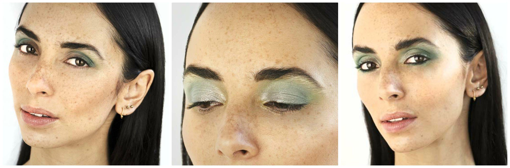 popular eyeshadow looks from Germany
