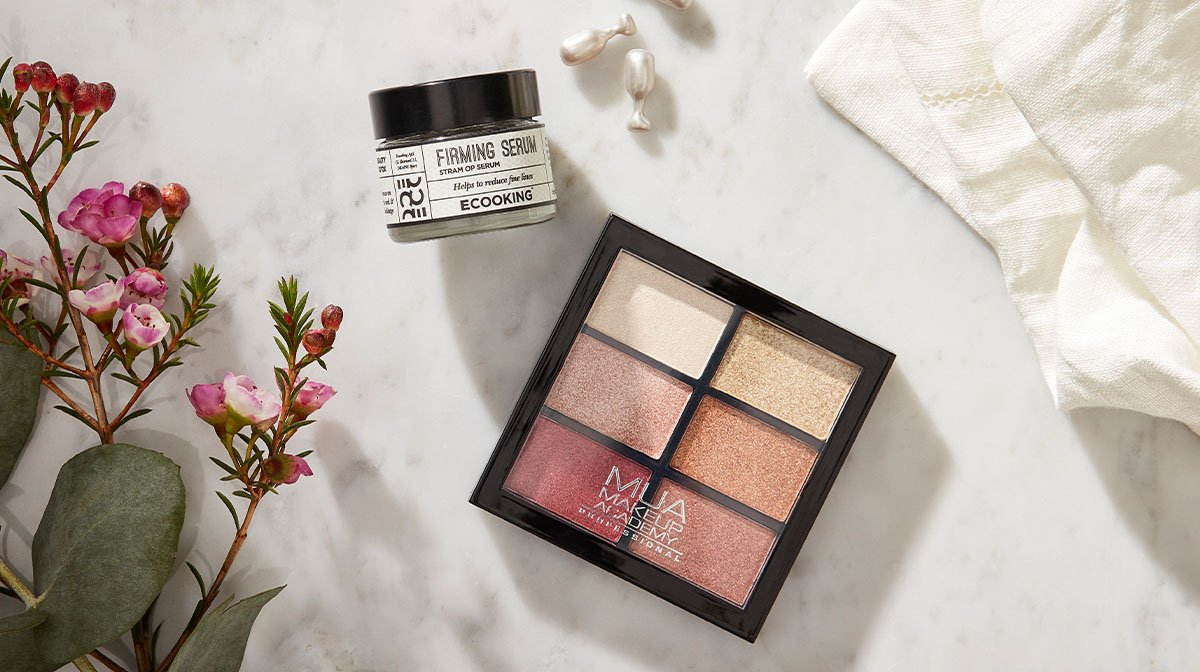 Mother's Day Limited Edition: MUA and Ecooking