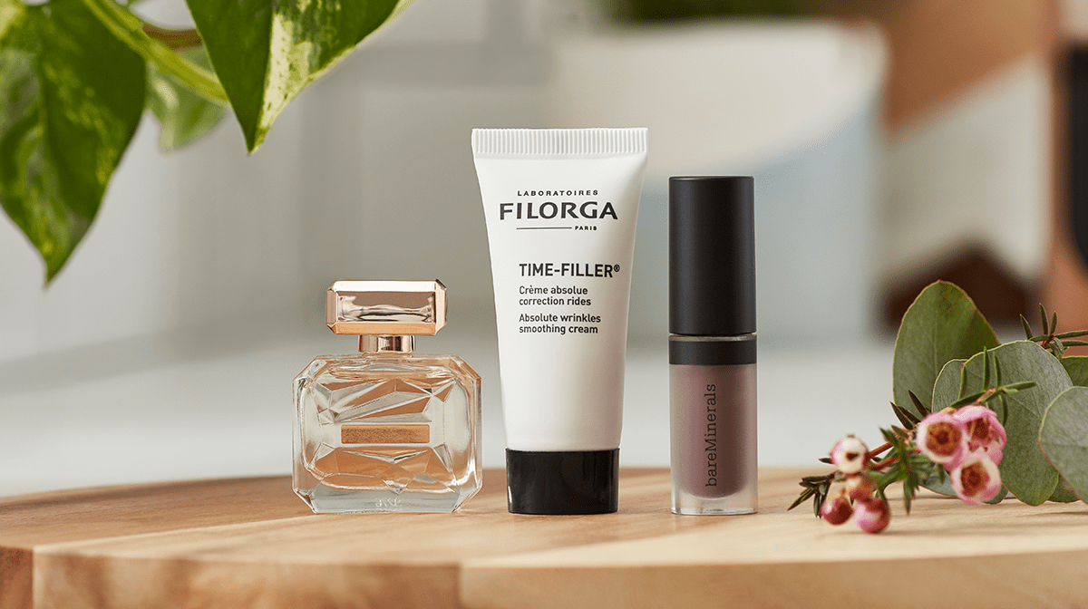 Mother's Day Limited Edition: bareMinerals, Filorga and JLo