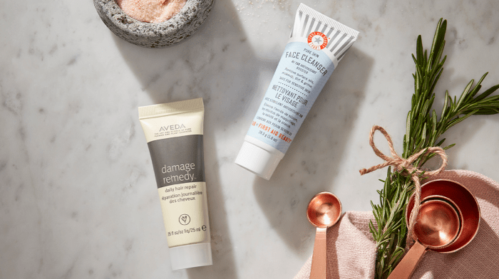 Mother's Day Limited Edition: Aveda And First Aid Beauty
