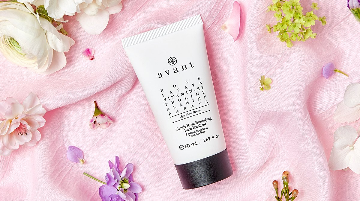 Why And How To Exfoliate With An Avant Exfoliator