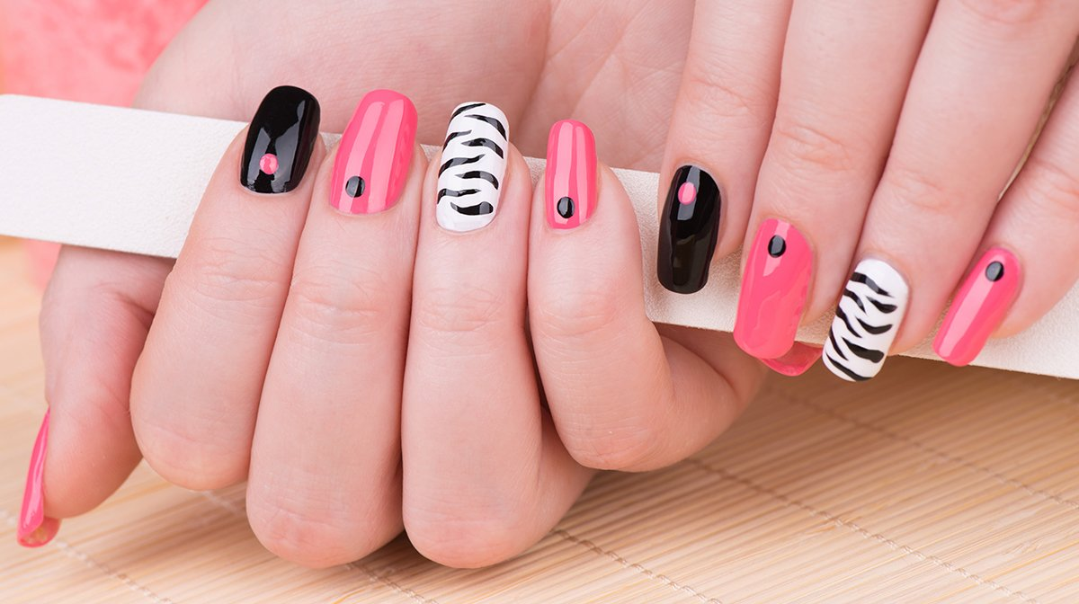 Animal Print Nail Designs To Inspire Your Next Manicure
