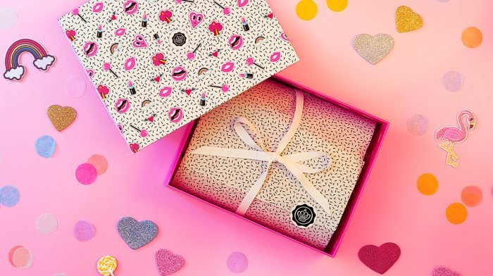 Introducing The Generation GLOSSYBOX Limited Edition