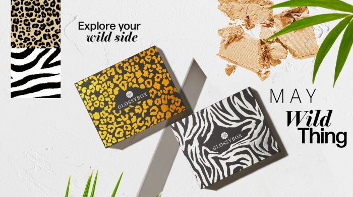 The Story Behind The 'Wild Thing' May GLOSSYBOX