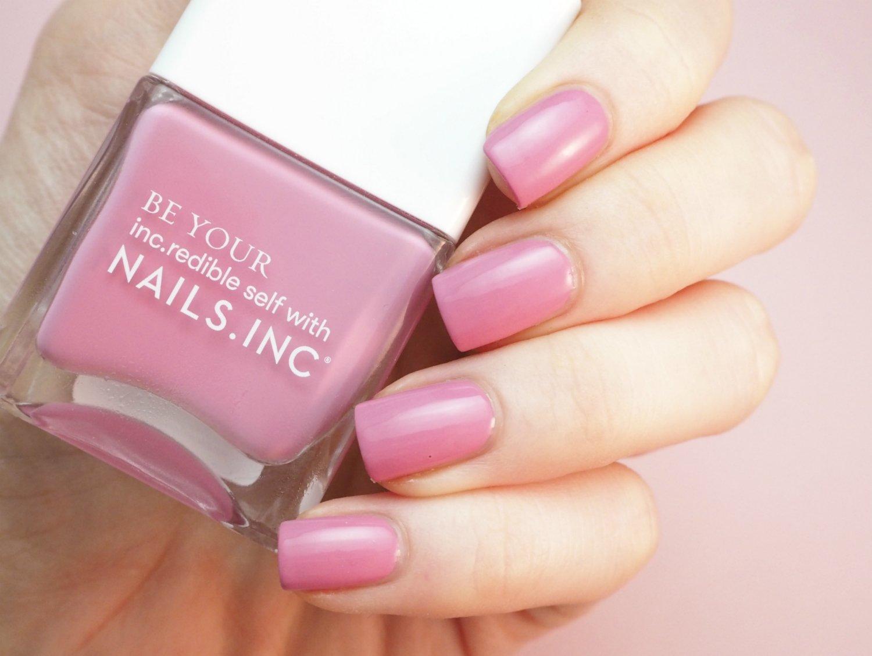 nails.inc blossom kisses