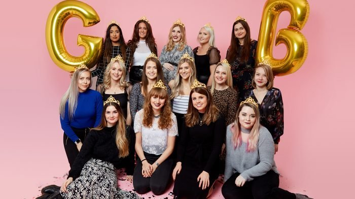 Meet The Team Behind The GLOSSYBOX Brand