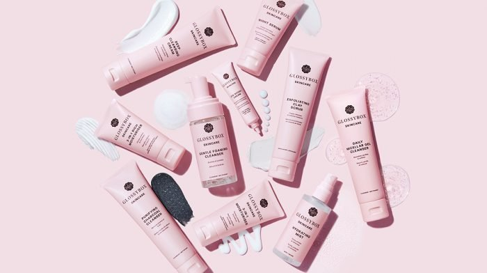 GLOSSYBOX Skincare: For You, By You