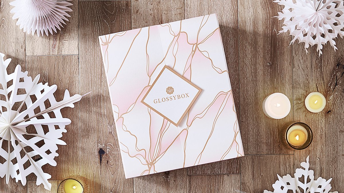 The GLOSSYBOX Advent Calendar 2020 Is Here!