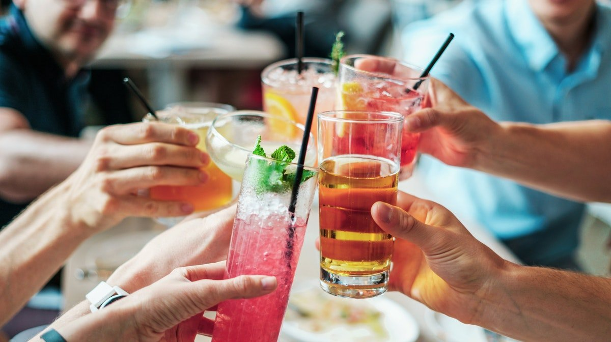How Alcohol Affects Your Skin And How To Rescue It