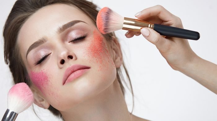 Powders, Creams And Liquids: The Best Blushes Out There