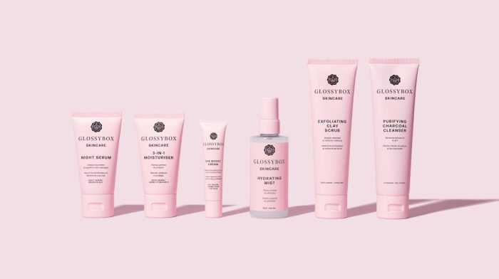 GLOSSYBOX Skincare: A Skincare Routine For Oily & Combination Skin