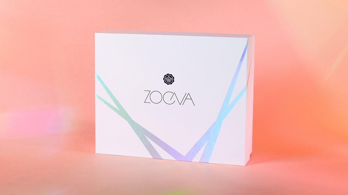 Go All Out Glam This Autumn With Our ZOEVA Limited Edition