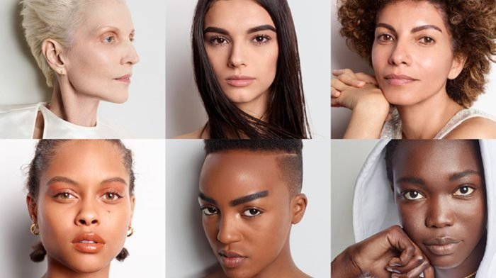 Glossy Exclusive: Be The First To Try The lookfantastic Foundation Finder