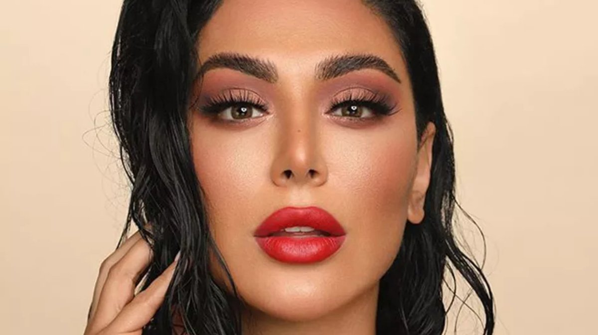 Glossies Asked, Huda Answered: Q&A with Huda Beauty Founder Huda Kattan