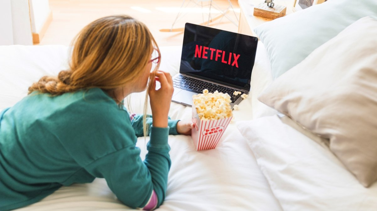 What To Watch On Netflix This October