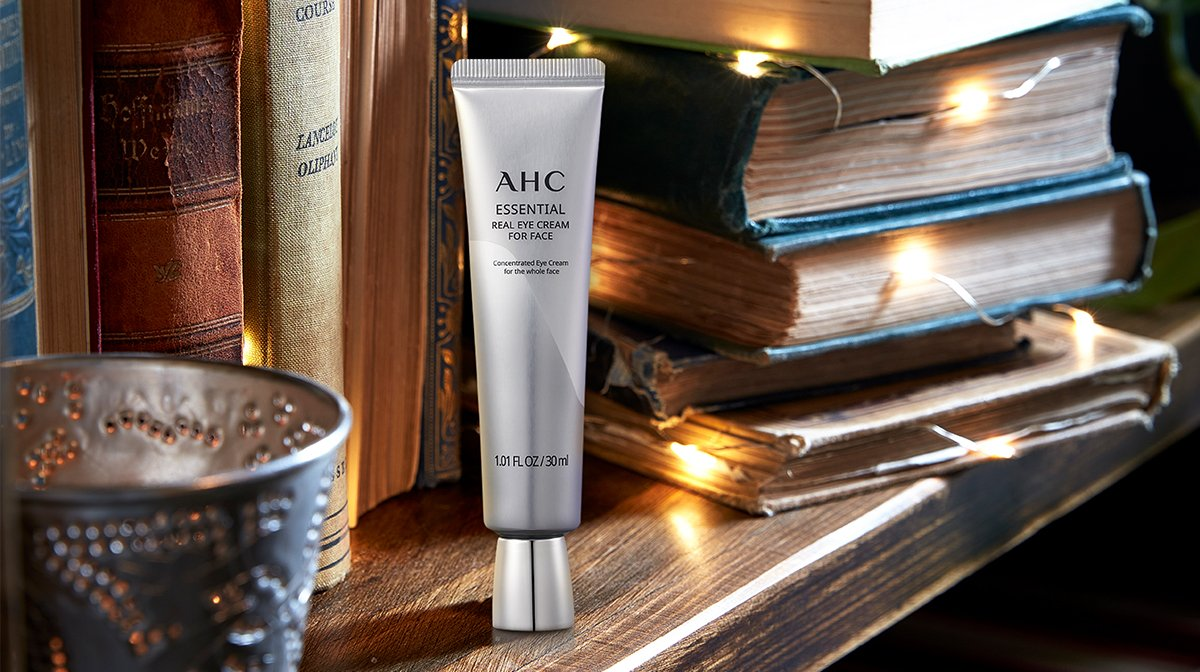 Say Hello To AHC, Korea's #1 Aesthetic Skincare Brand