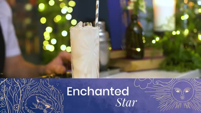 glossybox-beauty-tales-halloween-cocktails-masterclass-enchanted-star