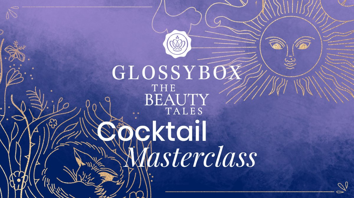 Celebrate Halloween Glossy Style With Our 'Beauty Tales' Cocktails