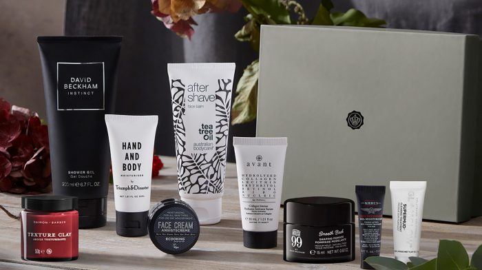 Grooming Kit Limited Edition: All The Products Inside!