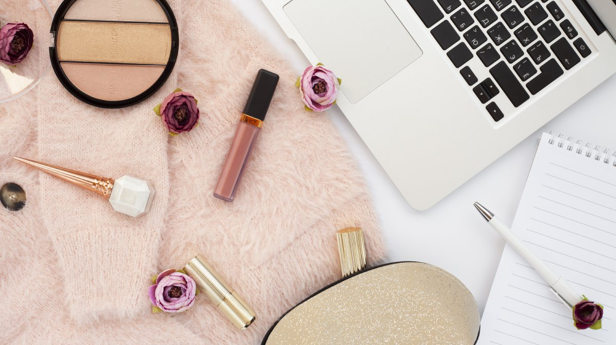 Work From Home Beauty Essentials: What Products Are Glossy HQ Loving Right Now?