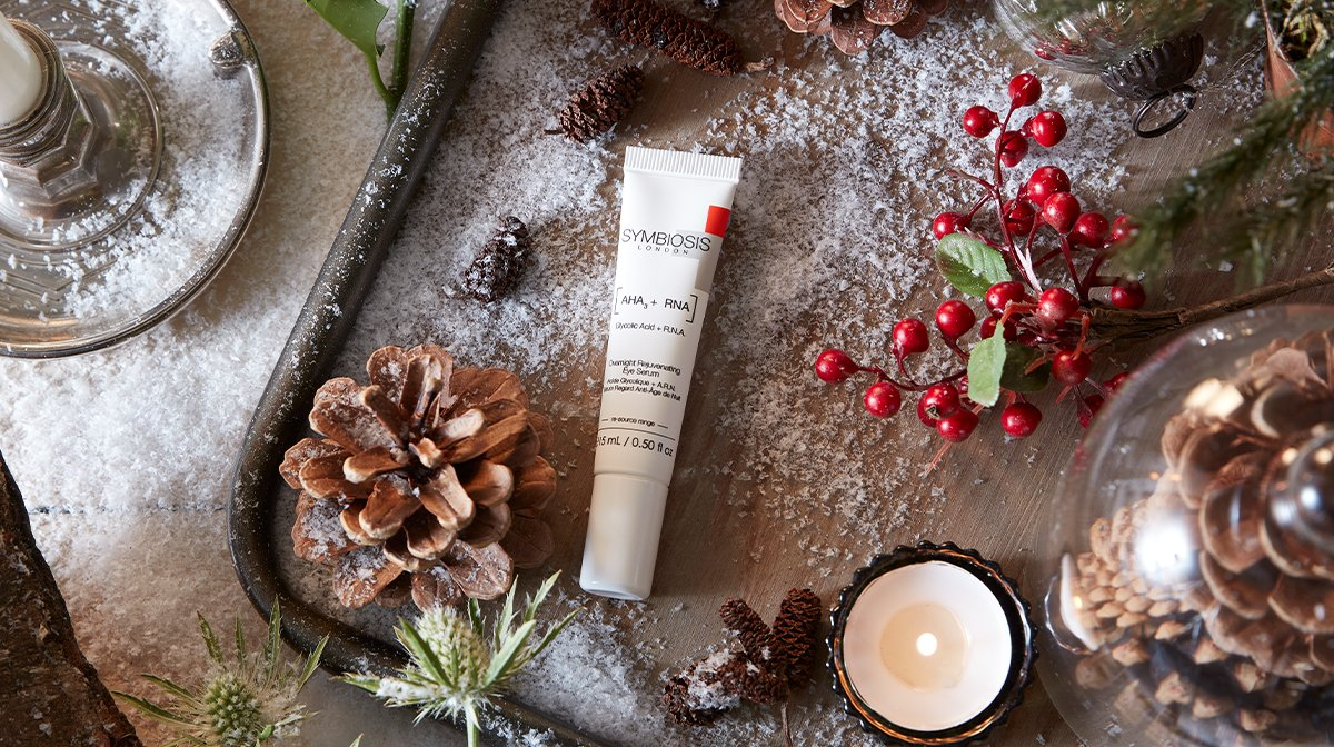 You'll Find A Symbiosis Skin-Loving Serum In Our December Box!
