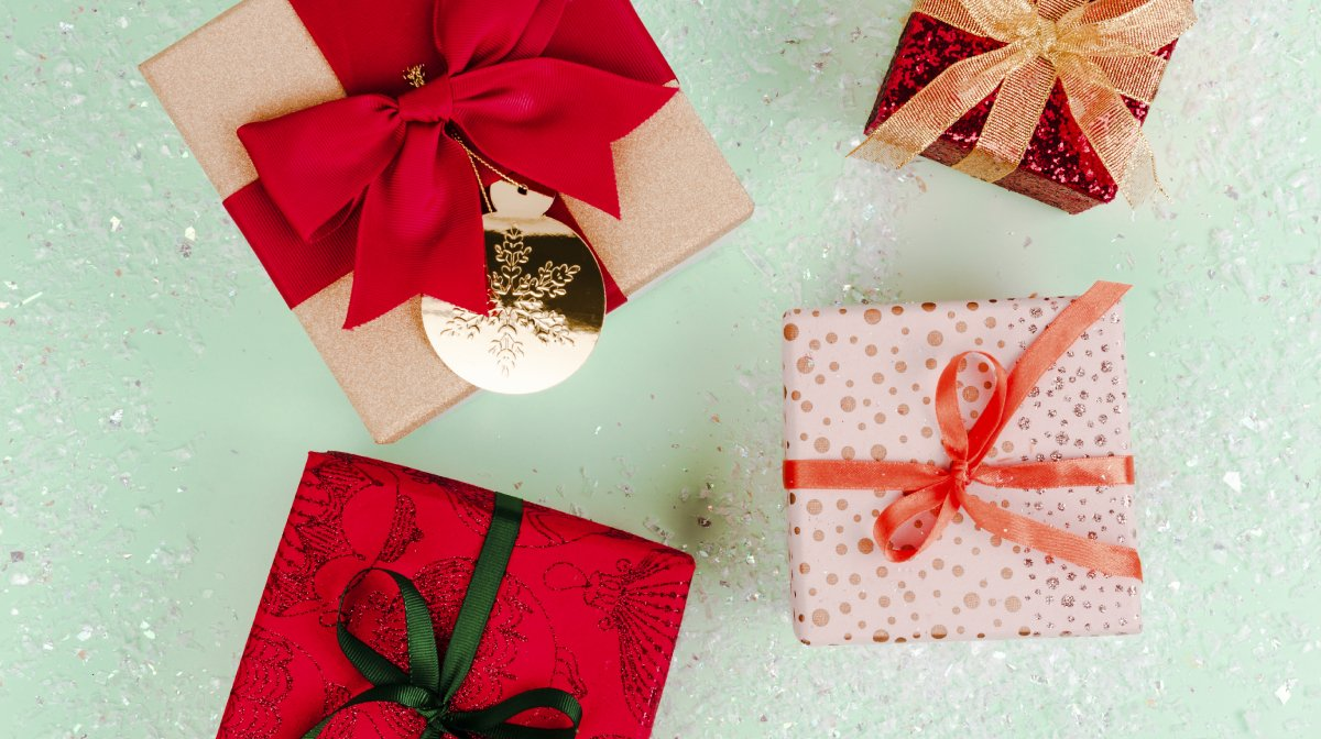 Christmas Present Ideas 2018: A Gift Guide For Her
