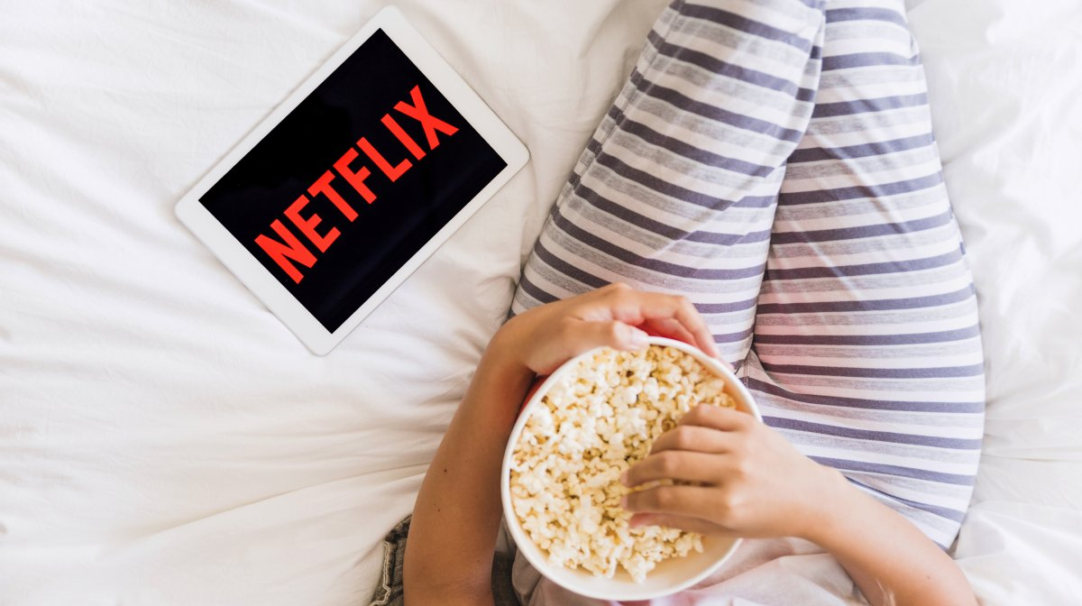 What To Watch On Netflix This December!