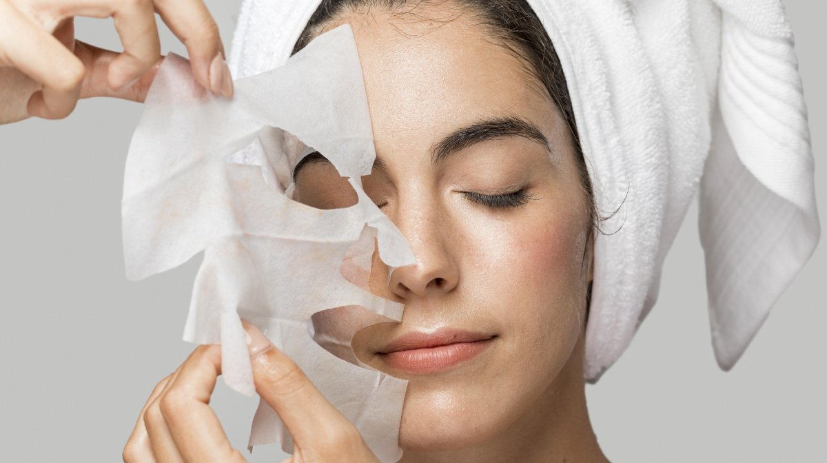 Five Face Masks Under £5 That'll Save Your Skin