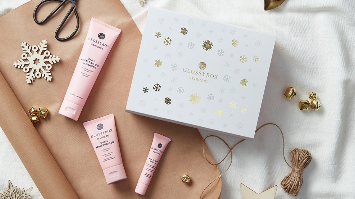 GiveTheGiftOf Gorgeous Skin This Christmas With Our New Gifting Set!