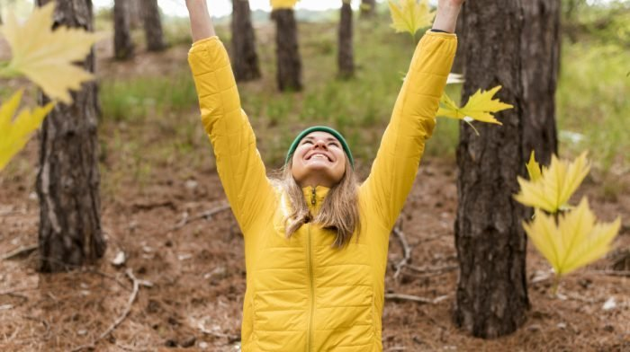 Five Wellbeing Tips For The Winter Months Ahead