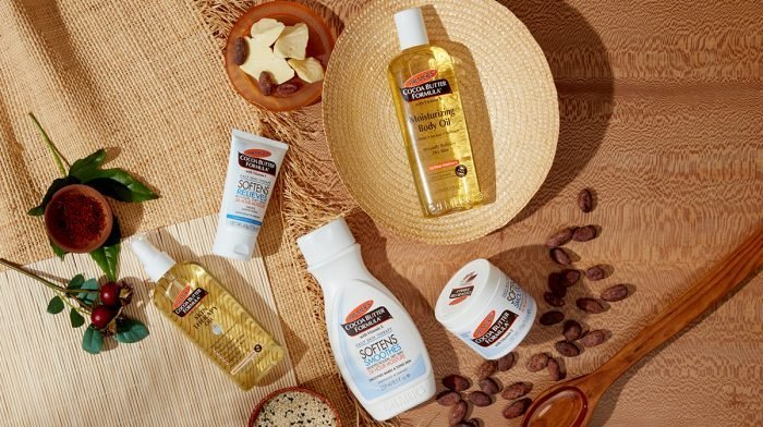 The Fab Four Ingredients That Make Palmer's A Skin Saviour