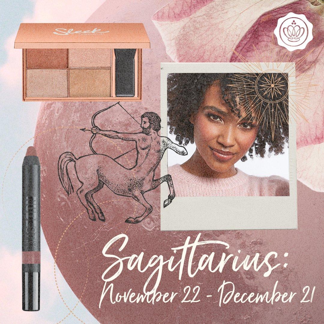 glossybox-2021-beauty-horoscope-SAGITTARIUS