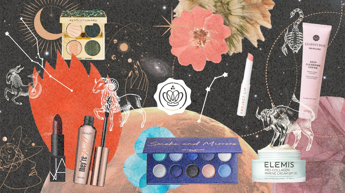 The 2021 Beauty Look You Should Be Creating Based On Your Horoscope!