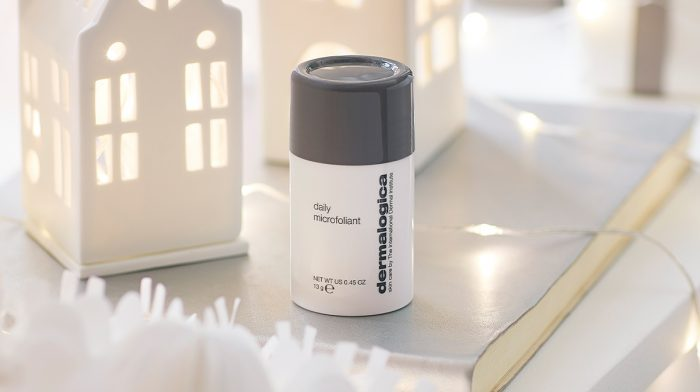 Everything You Need To Know About Your Dermalogica Microfoliant!