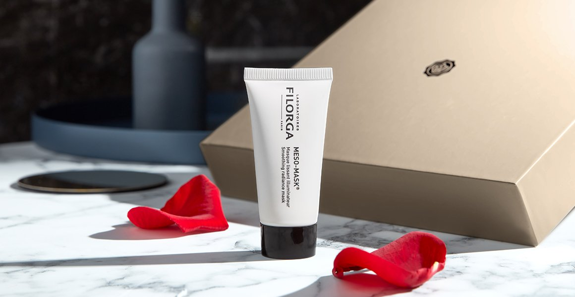 glossybox-grooming-kit-limited-edition-february-2021-filorga-meso-mask