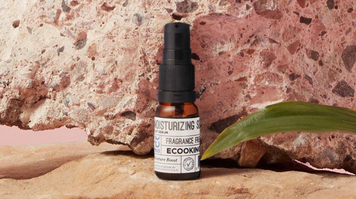 Ecooking's Moisturising Serum Is In Your January Box!