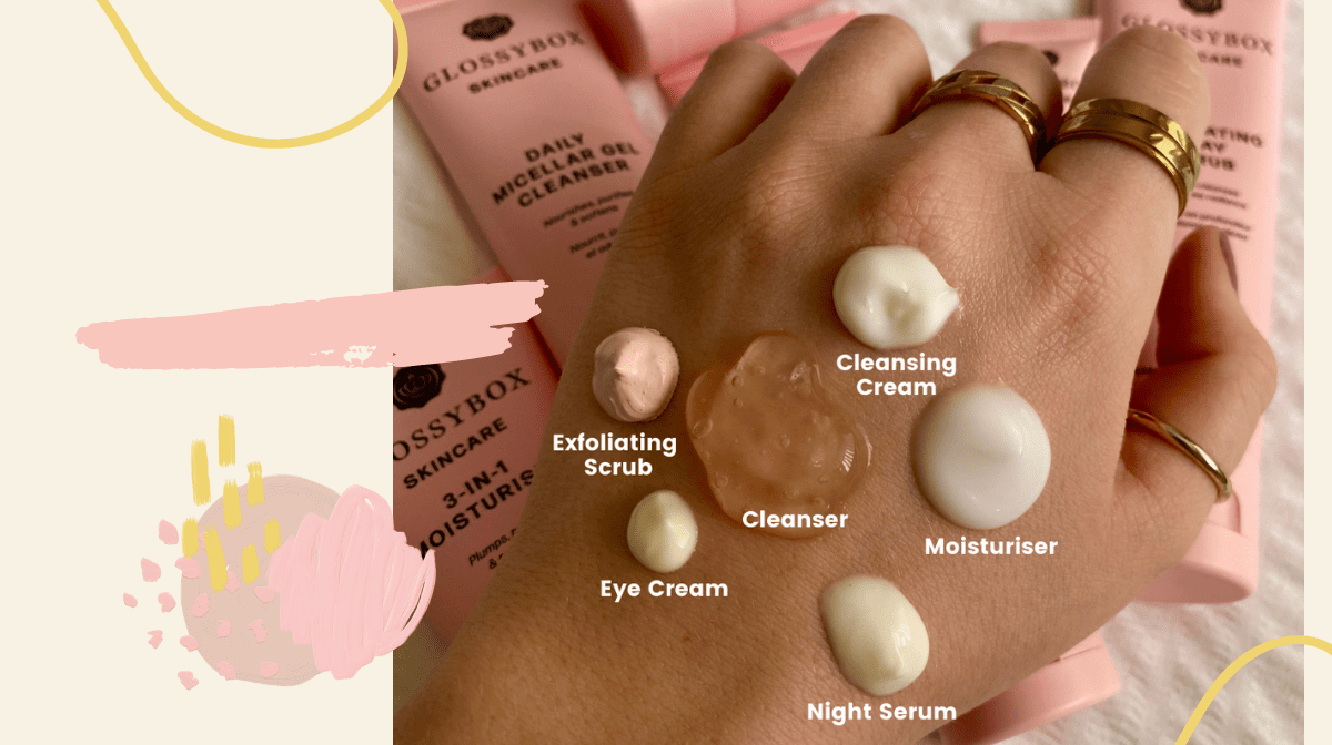 How Much Of Each Skincare Product Should You Use?