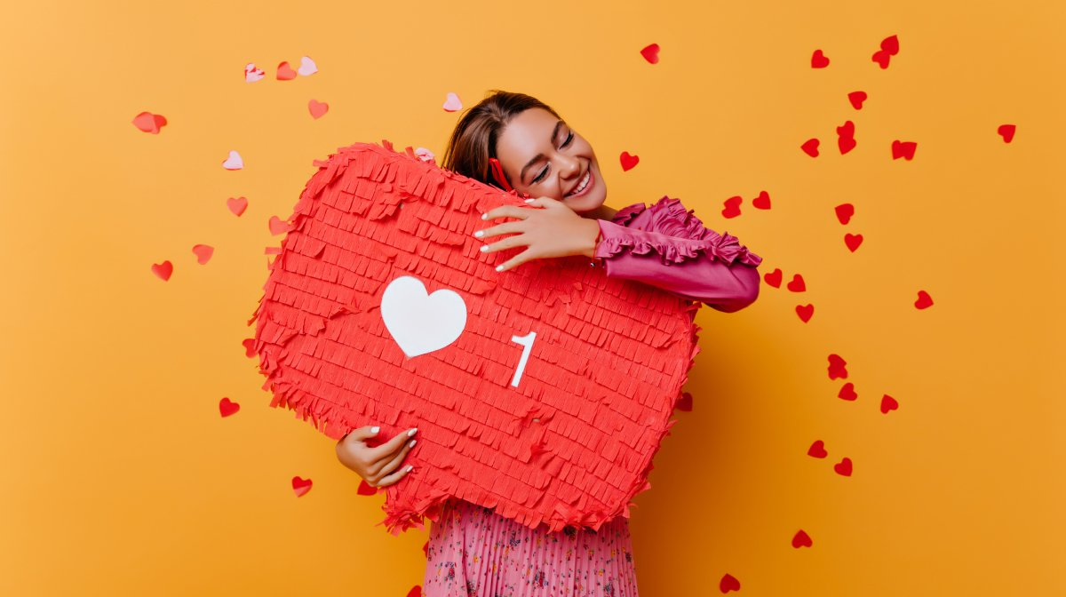 How To Show Yourself Some Love This Valentine's Day!