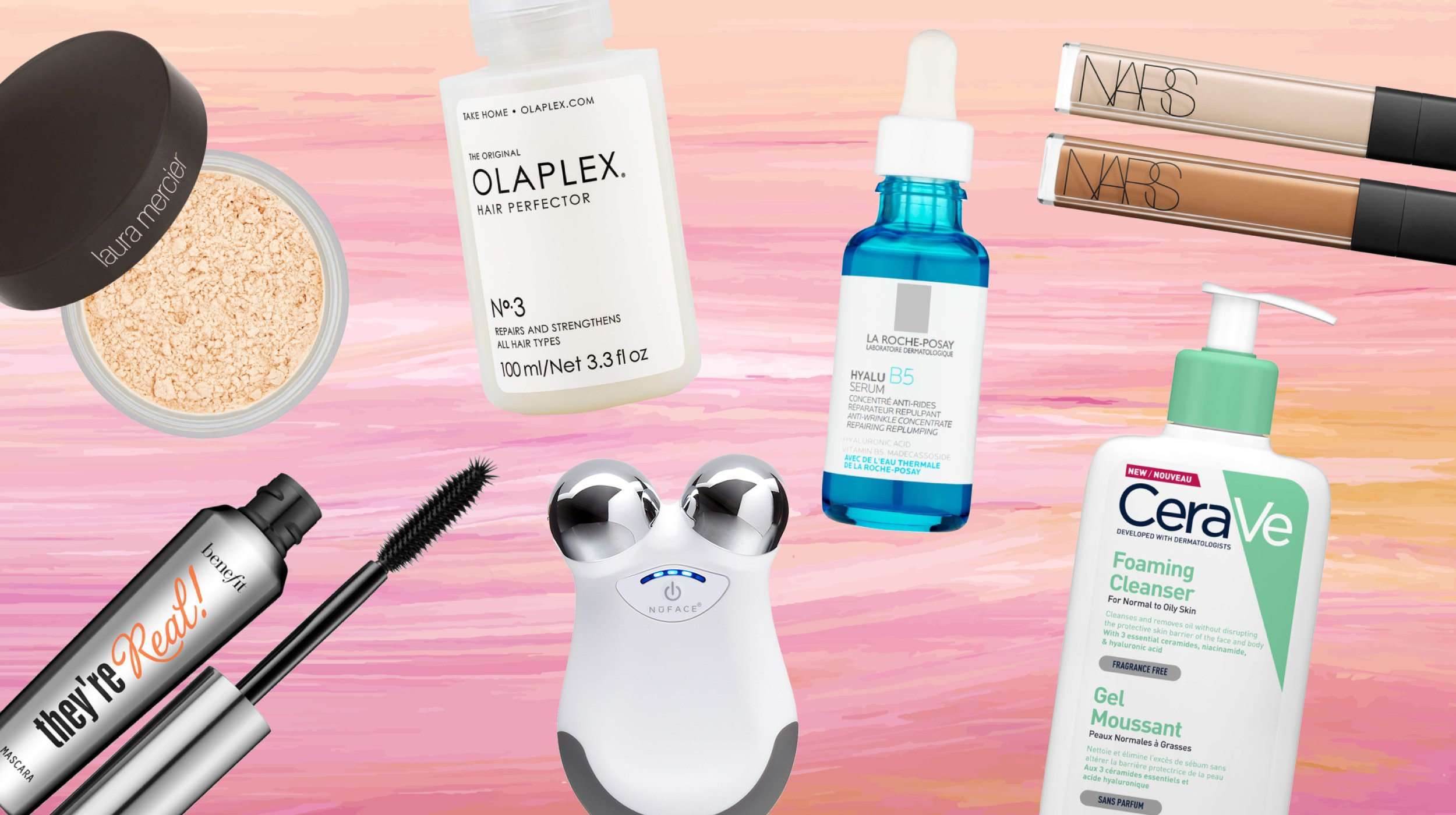 Revealed: The Most Popular Products That You Can Spend Your Glossy Credits On!