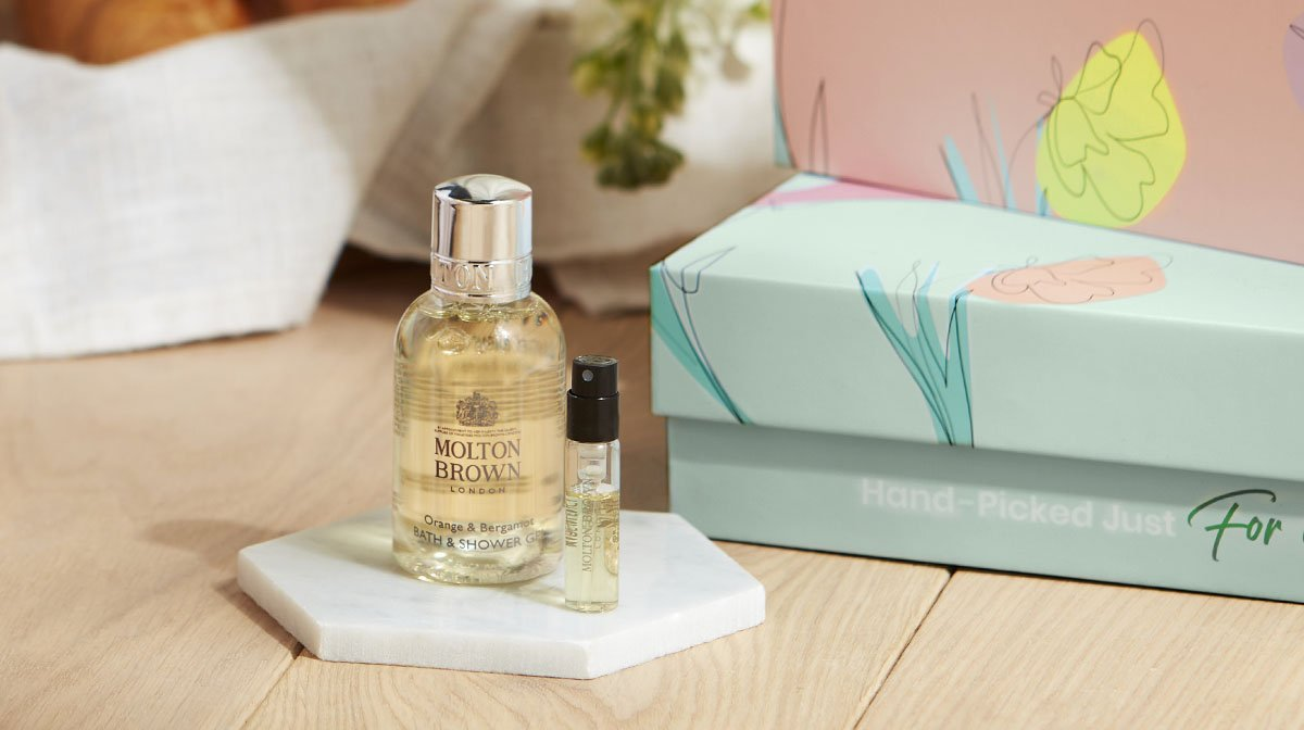 Molton Brown Treats In Our Mother's Day Limited Edition!
