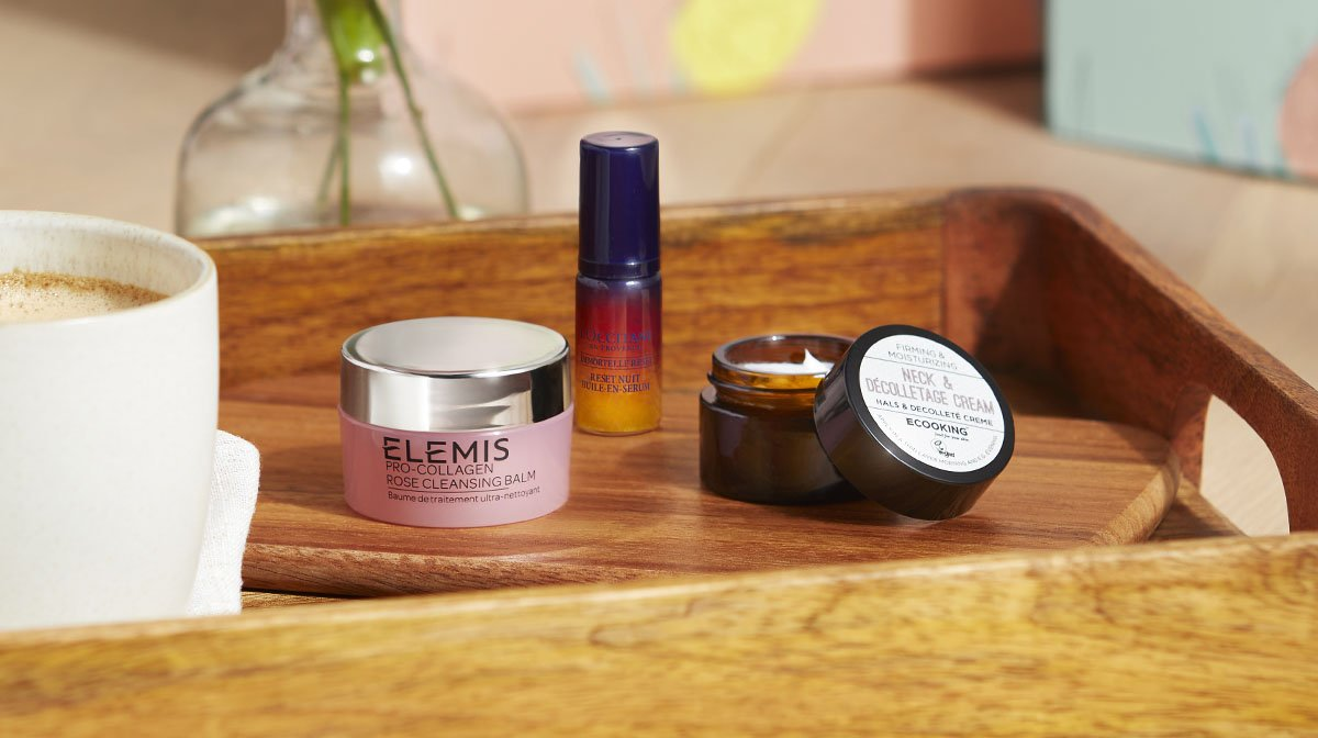 The Skincare Essentials Your Mum Will LOVE In Our Mother's Day Limited Edition!