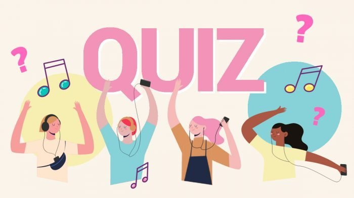 QUIZ: Can You Get All 25 Music Questions Correct?