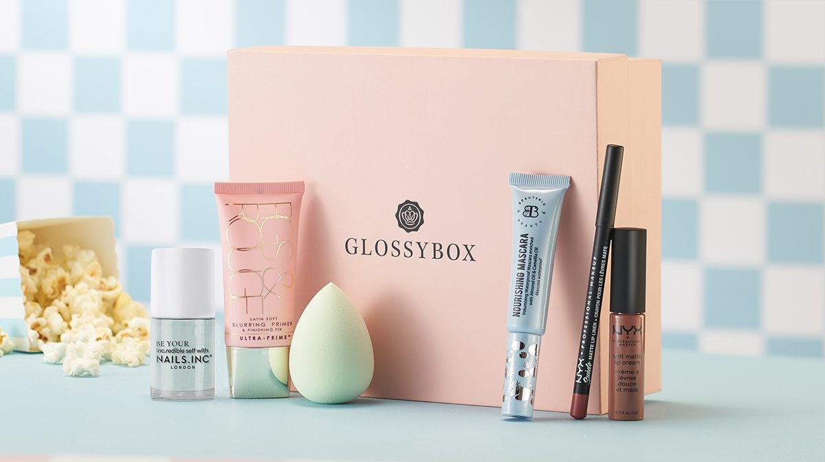 SPOILER: Everything Inside Our March 'Pretty Pleasures' Box!